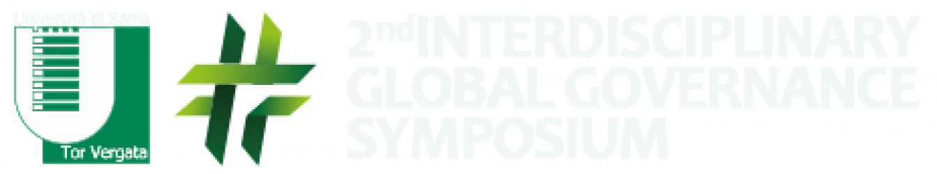 2nd International Global Governance Symposium