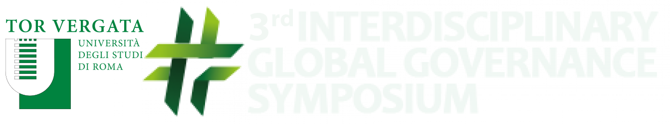 3rd International Global Governance Symposium
